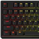 Test Tesoro Gram Spectrum - Płaska klawiatura mechaniczna
