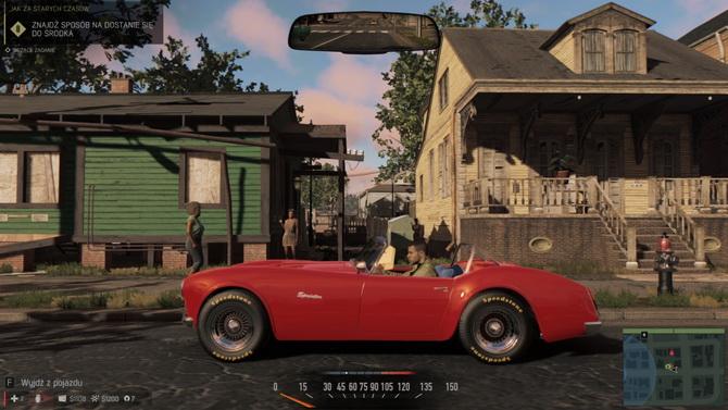 Recenzja Mafia III PC - Mamma mia! Ależ to słaba podróba GTA [nc12]