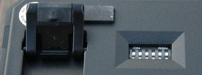 Test Gigabyte FORCE K85 - Tak tanio za mechanika z RGB [26]