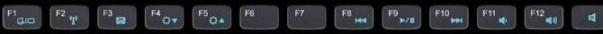 Test Gigabyte FORCE K85 - Tak tanio za mechanika z RGB [40]