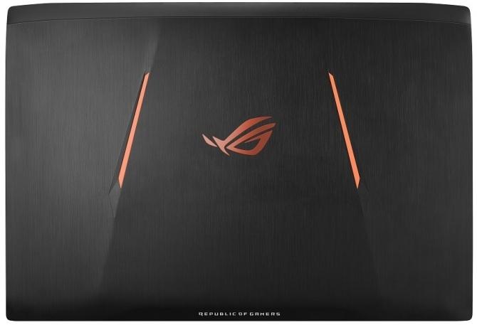 Test ASUS Strix GL502VS - lekki laptop z GeForce GTX 1070 [5]