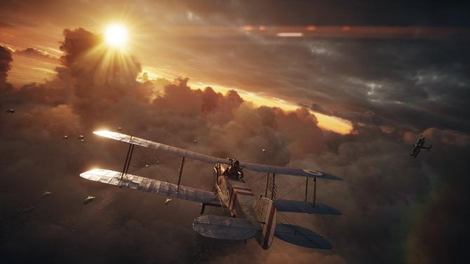 Recenzja Battlefield 1 PC - Na zachodzie sporo dobrych zmian [nc27]
