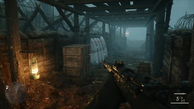 Recenzja Battlefield 1 PC - Na zachodzie sporo dobrych zmian [nc8]