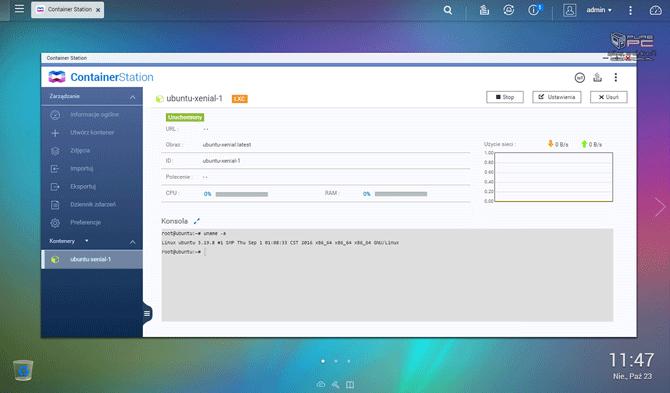 Test QNAP TS251A - Interesujący dwudyskowy serwer NAS  [nc7]