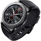 Test Samsung Gear S3 Frontier - Smartwatch dla osób aktywnyc