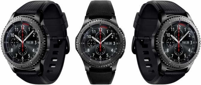 Test Samsung Gear S3 Frontier - Smartwatch dla osób aktywnyc [16]