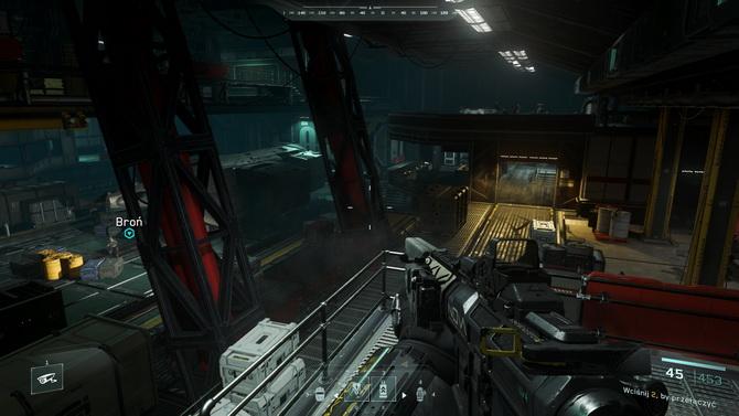 Recenzja Call of Duty Infinite Warfare  - Kosmiczna przygoda [nc17]