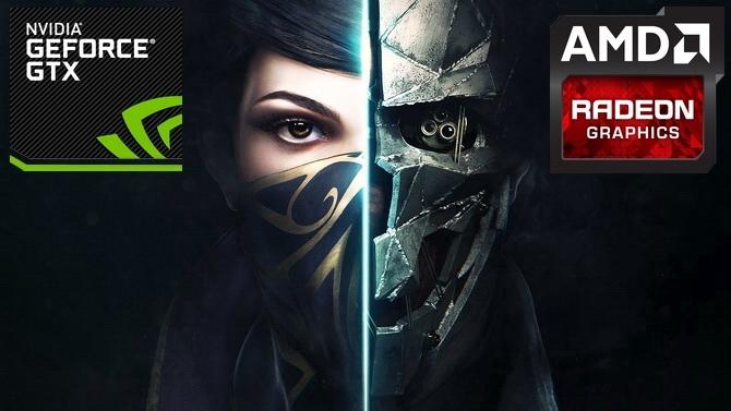 Test wydajności Dishonored 2 PC - Zbrodnia na optymalizacji [1]