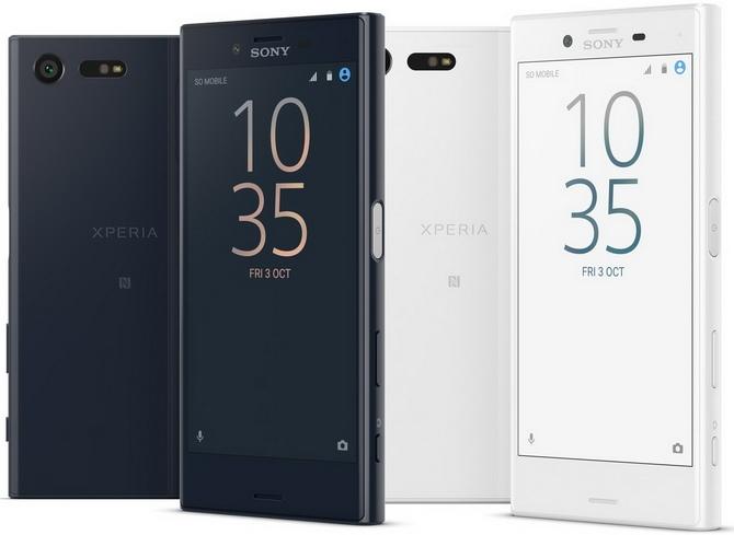 Test Sony Xperia X Compact - Fajny smartfon w rozmiarze XS [46]