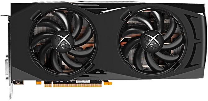 XFX Radeon RX 480 GTR Black Edition - Test karty graficznej [1]