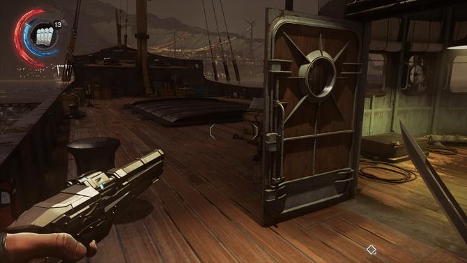 Recenzja Dishonored 2 - Genialny sequel z małymi problemami [nc11]