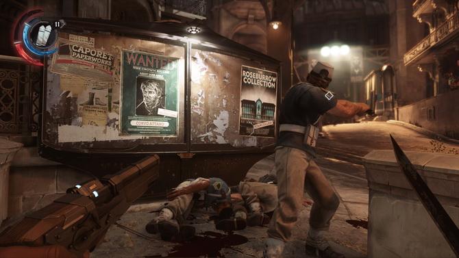 Recenzja Dishonored 2 - Genialny sequel z małymi problemami [nc12]
