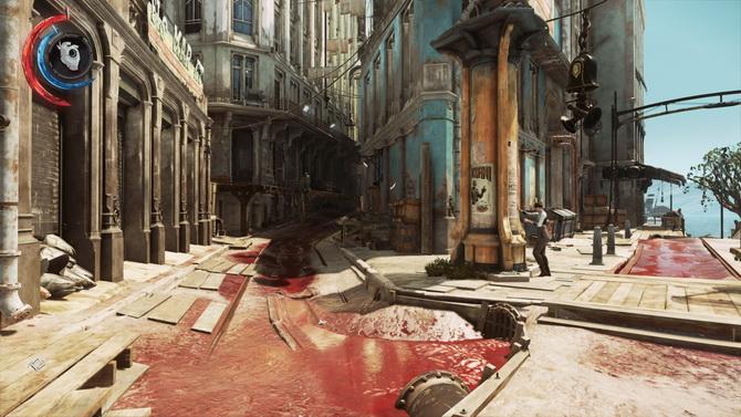 Recenzja Dishonored 2 - Genialny sequel z małymi problemami [nc5]
