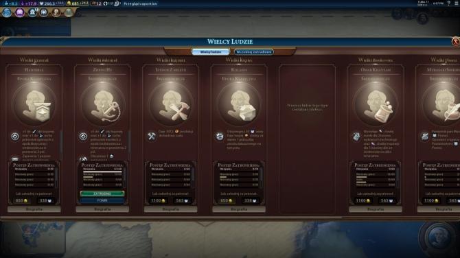 Recenzja Sid Meier's Civilization VI - Oszlifowany diament [18]