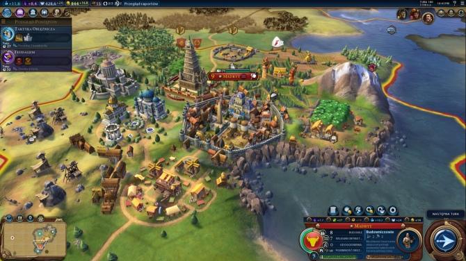 Recenzja Sid Meier's Civilization VI - Oszlifowany diament [19]