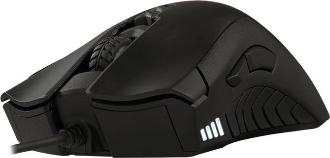 Test myszy Gigabyte XM300 - Dobry gryzoń nie musi być drogi [2]