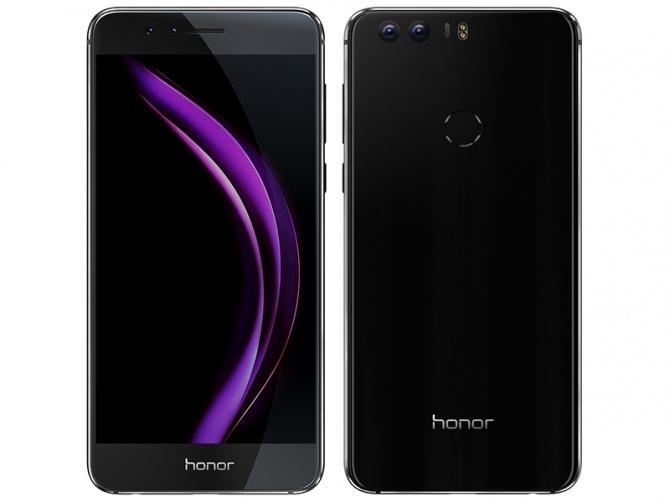 Test smartfona Honor 8 - Huawei P9 ubrany w inne wdzianko [39]