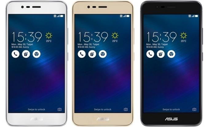 Test smartfona ASUS ZenFone 3 Max ZC520TL - więcej mocy! [22]