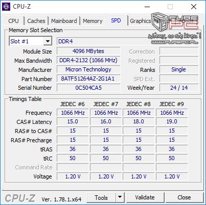 Shuttle XPC Cube SZ170R8 - test komputera typu barebone [43]