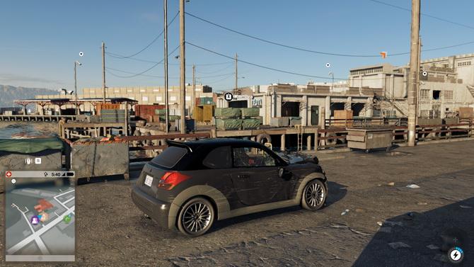 Recenzja Watch Dogs 2 PC - Nareszcie jakiś konkurent GTA V [nc11]
