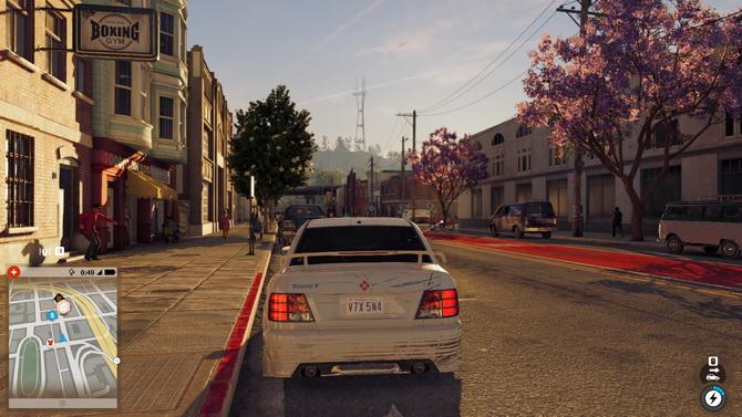Recenzja Watch Dogs 2 PC - Nareszcie jakiś konkurent GTA V [nc16]