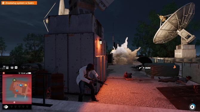 Recenzja Watch Dogs 2 PC - Nareszcie jakiś konkurent GTA V [nc17]