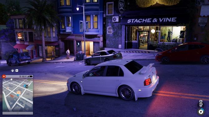 Recenzja Watch Dogs 2 PC - Nareszcie jakiś konkurent GTA V [nc18]