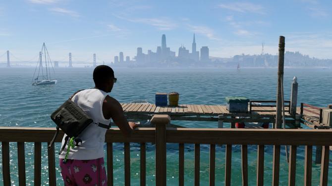 Recenzja Watch Dogs 2 PC - Nareszcie jakiś konkurent GTA V [nc3]
