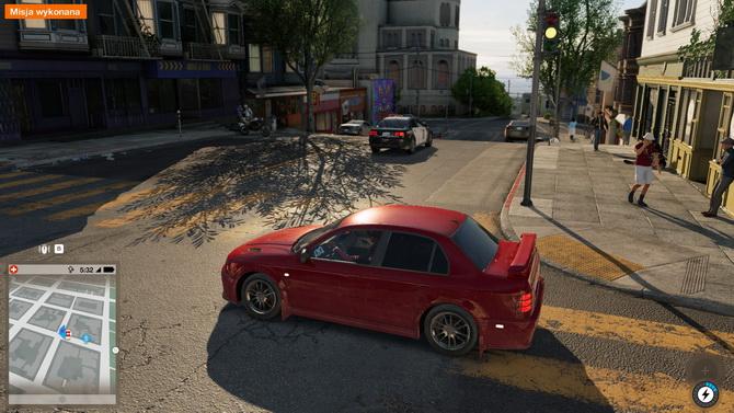 Recenzja Watch Dogs 2 PC - Nareszcie jakiś konkurent GTA V [nc28]