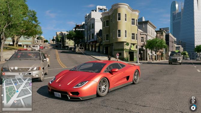 Recenzja Watch Dogs 2 PC - Nareszcie jakiś konkurent GTA V [nc31]