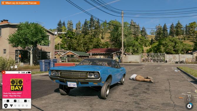 Recenzja Watch Dogs 2 PC - Nareszcie jakiś konkurent GTA V [nc32]