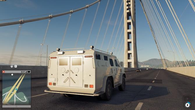 Recenzja Watch Dogs 2 PC - Nareszcie jakiś konkurent GTA V [nc34]