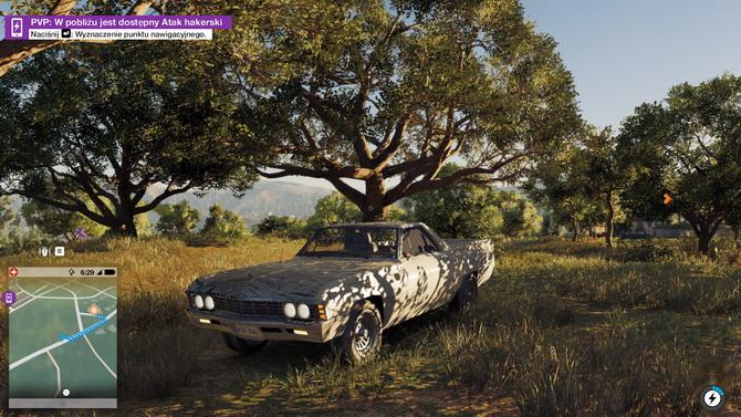 Recenzja Watch Dogs 2 PC - Nareszcie jakiś konkurent GTA V [nc6]