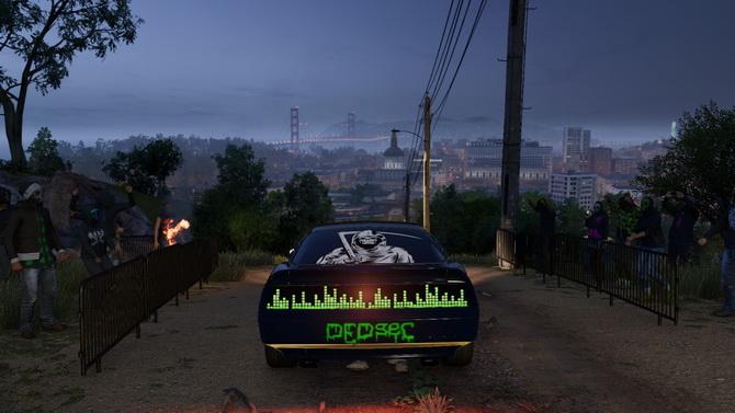Recenzja Watch Dogs 2 PC - Nareszcie jakiś konkurent GTA V [nc7]