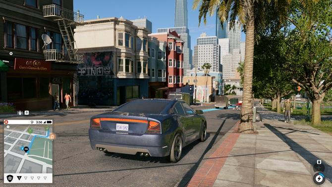 Recenzja Watch Dogs 2 PC - Nareszcie jakiś konkurent GTA V [nc8]