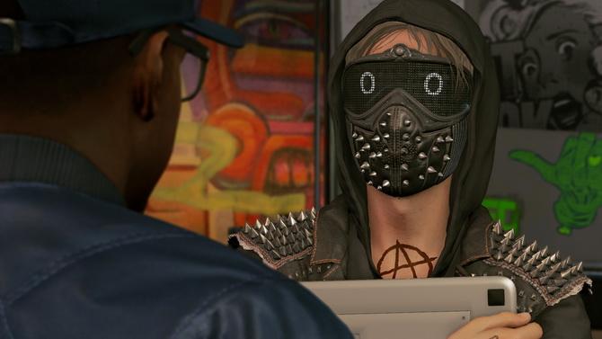 Recenzja Watch Dogs 2 PC - Nareszcie jakiś konkurent GTA V [nc9]