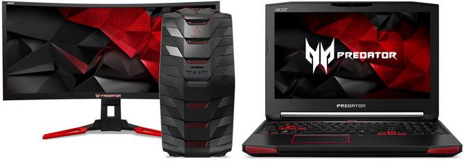 Test GeForce GTX 1060 i GTX 1070 w zestawach Acer Predator [38]