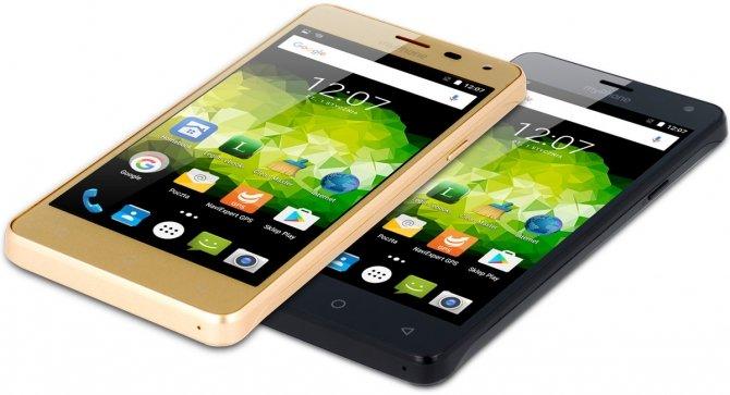 Test myPhone Prime Plus - polski smartfon w rozsądnej cenie [2]