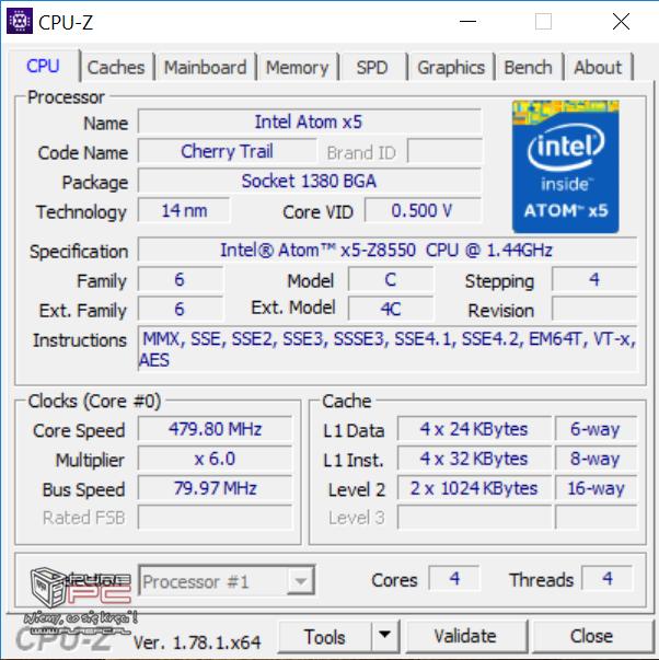 Test Lenovo YOGA Book - Hybryda 2w1 z haptyczną klawiaturą [5]
