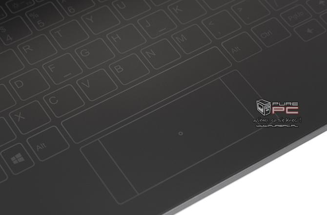 Test Lenovo YOGA Book - Hybryda 2w1 z haptyczną klawiaturą [nc4]