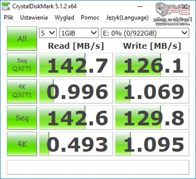 Test GeForce GTX 1050 2GB vs GTX 1050 4GB w laptopach MSI [67]