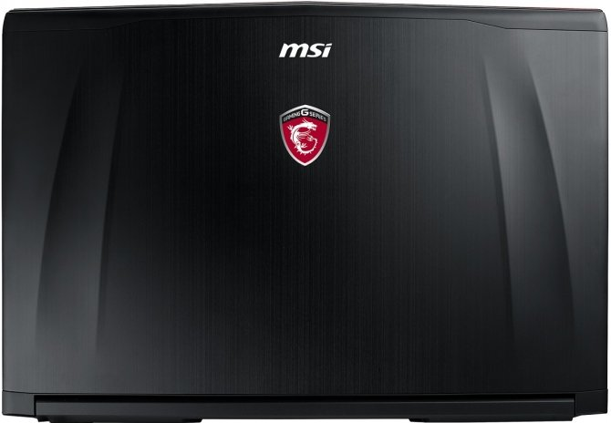 Test GeForce GTX 1050 2GB vs GTX 1050 4GB w laptopach MSI [69]