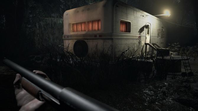 Recenzja Resident Evil VII: Biohazard PC - Rodzinny horror [nc11]