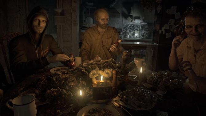 Recenzja Resident Evil VII: Biohazard PC - Rodzinny horror [nc5]