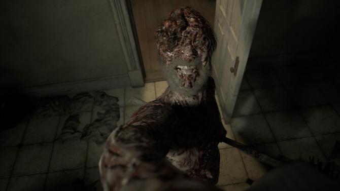 Recenzja Resident Evil VII: Biohazard PC - Rodzinny horror [nc8]