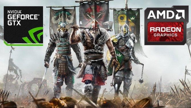 Test wydajności For Honor PC - Optymalizacja? Punkt honoru! [1]