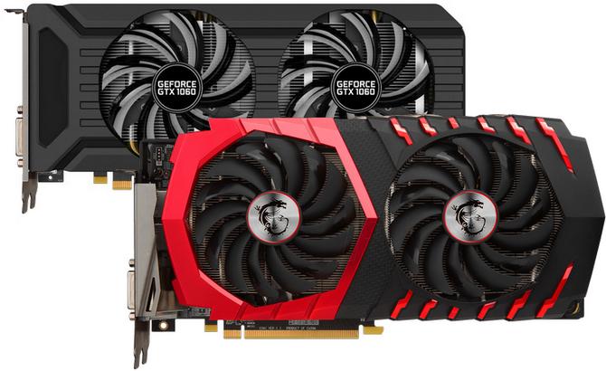 Radeon RX 470 na Pentium G4560, Core i3-7100 i Core i5-7400 [1]