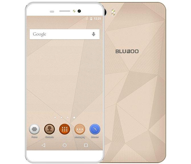 Test smartfona Bluboo Picasso 4G - Tani, ale przykuwa wzrok [27]