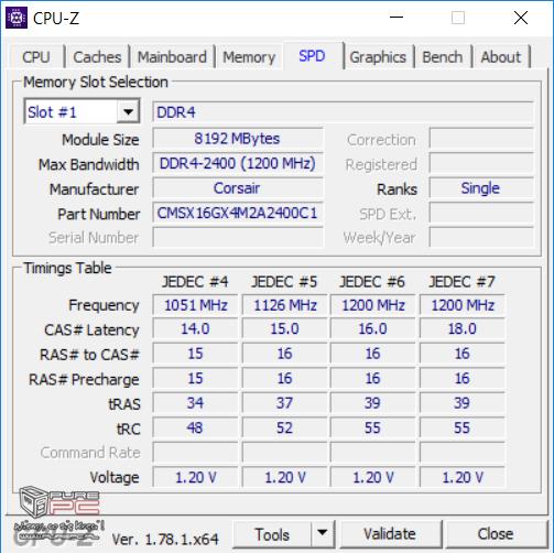 Test gamingowego notebooka SMART7 L514C z GeForce GTX 1050Ti [6]