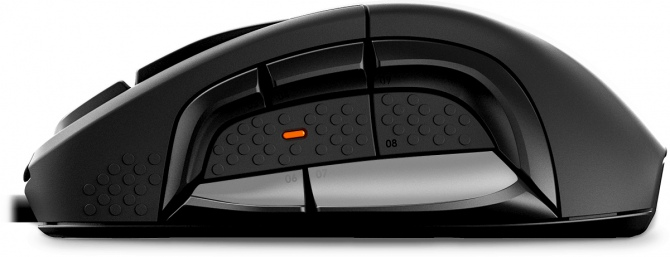 Test SteelSeries Rival 500 - Mysz do MMO z dobrym sensorem [1]